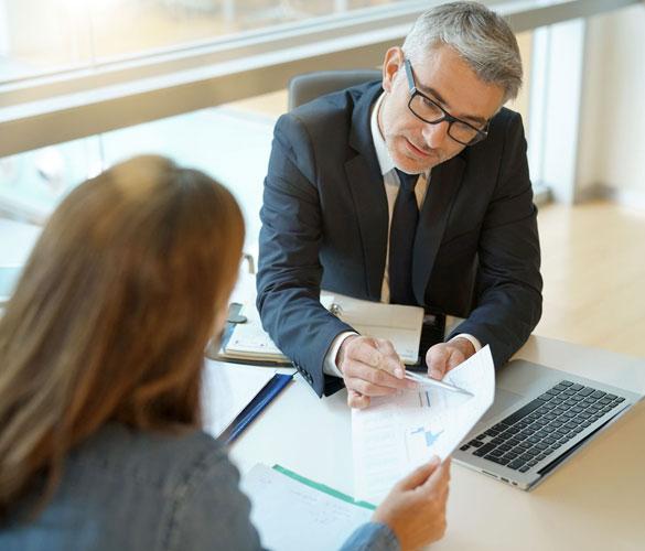 Das typische Kreditnehmerprofil