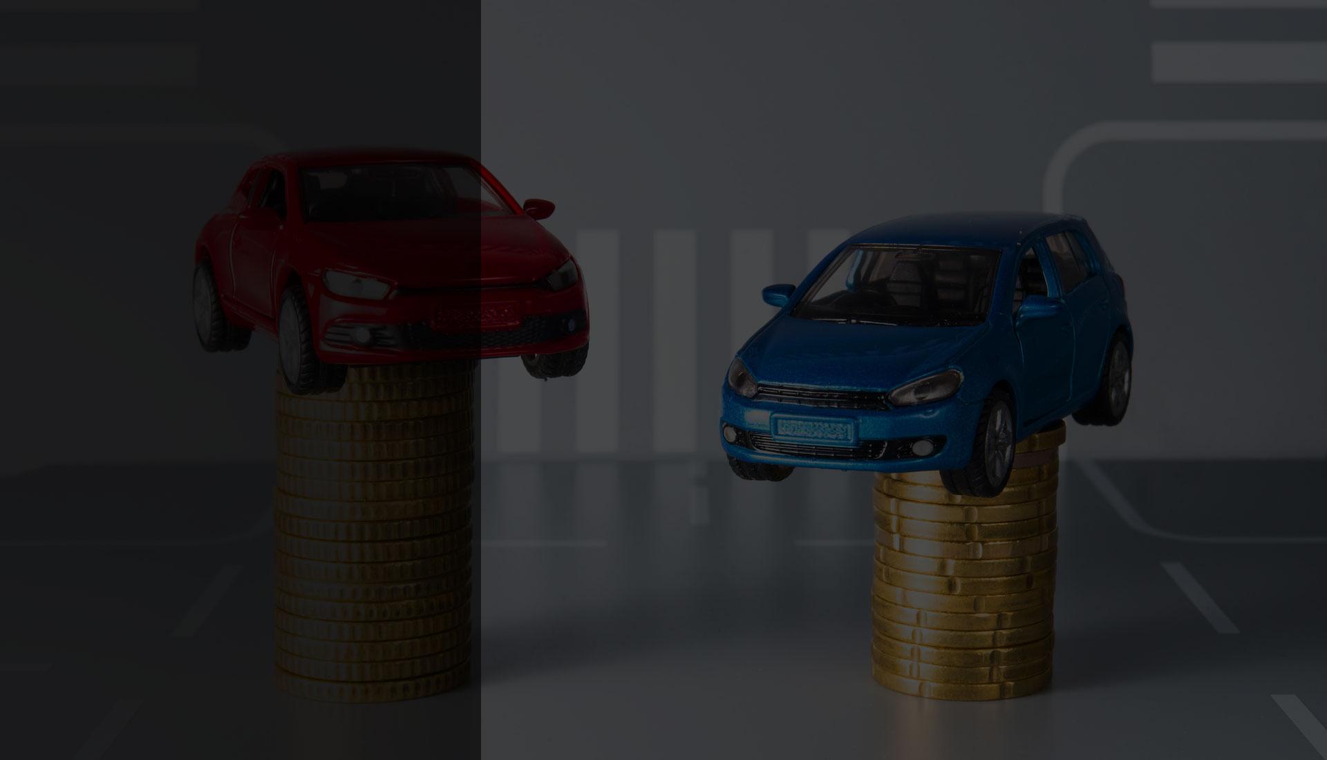 Niemals den Versicherungsvergleich